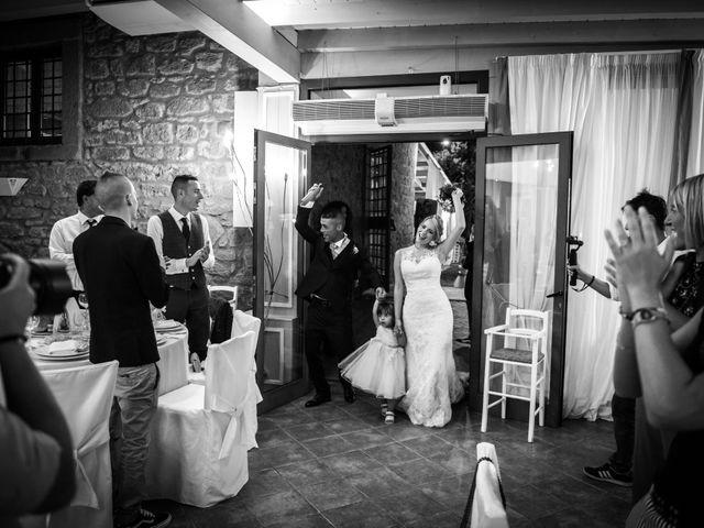 Il matrimonio di Gabriele e Angelica a Viterbo, Viterbo 103