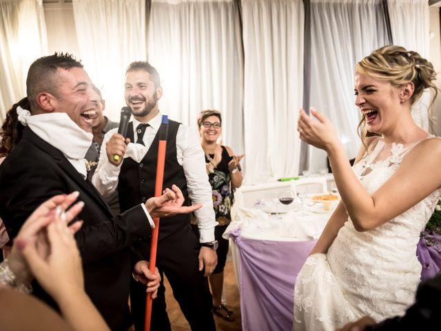 Il matrimonio di Gabriele e Angelica a Viterbo, Viterbo 106