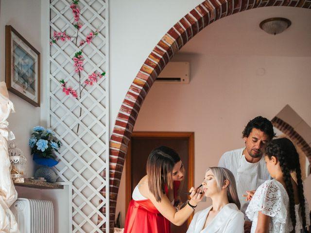 Il matrimonio di Angelo e Soraya a Cesenatico, Forlì-Cesena 21