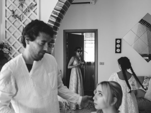 Il matrimonio di Angelo e Soraya a Cesenatico, Forlì-Cesena 23