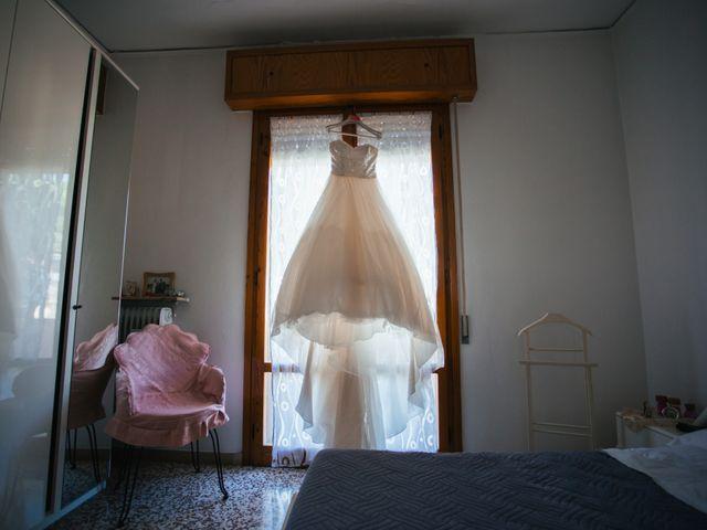 Il matrimonio di Angelo e Soraya a Cesenatico, Forlì-Cesena 29
