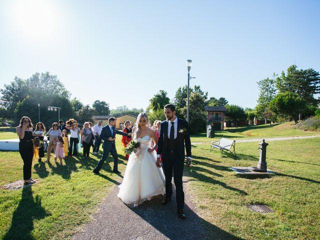 Il matrimonio di Angelo e Soraya a Cesenatico, Forlì-Cesena 38