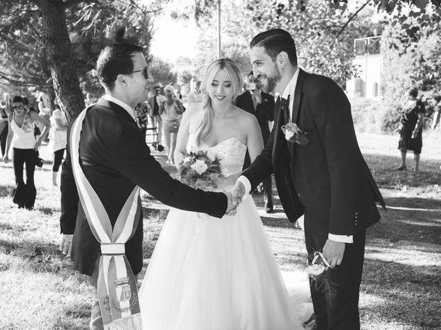 Il matrimonio di Angelo e Soraya a Cesenatico, Forlì-Cesena 39