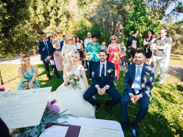 Il matrimonio di Angelo e Soraya a Cesenatico, Forlì-Cesena 41