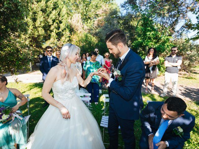 Il matrimonio di Angelo e Soraya a Cesenatico, Forlì-Cesena 43