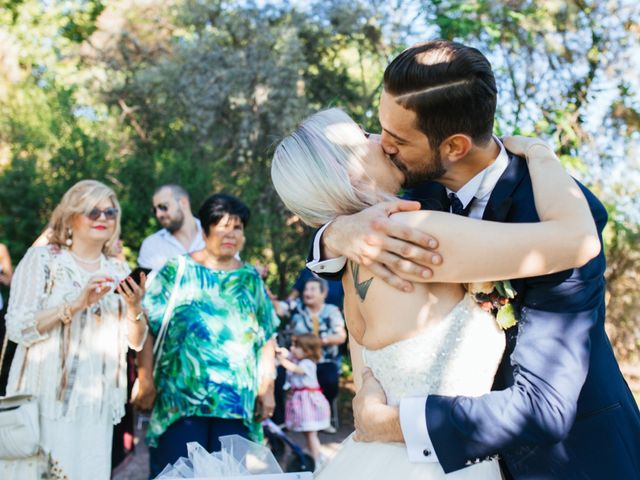 Il matrimonio di Angelo e Soraya a Cesenatico, Forlì-Cesena 1