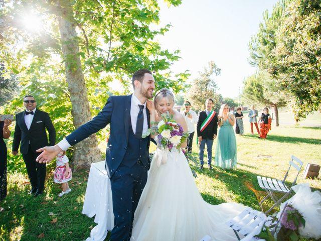 Il matrimonio di Angelo e Soraya a Cesenatico, Forlì-Cesena 48