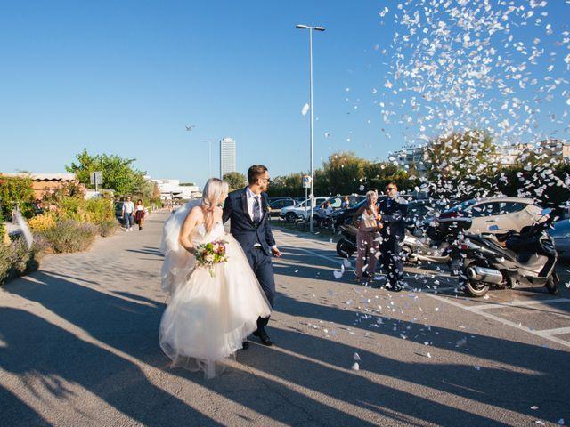 Il matrimonio di Angelo e Soraya a Cesenatico, Forlì-Cesena 50