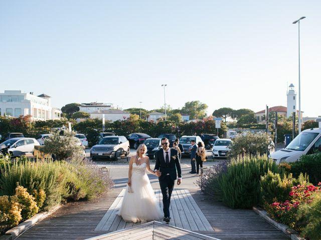 Il matrimonio di Angelo e Soraya a Cesenatico, Forlì-Cesena 51