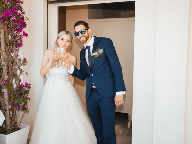 Il matrimonio di Angelo e Soraya a Cesenatico, Forlì-Cesena 54