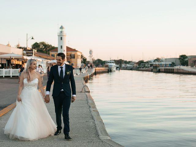 Il matrimonio di Angelo e Soraya a Cesenatico, Forlì-Cesena 62
