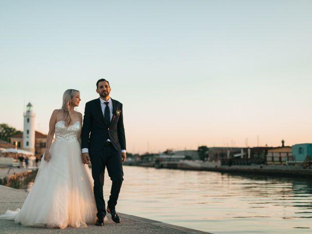 Il matrimonio di Angelo e Soraya a Cesenatico, Forlì-Cesena 63
