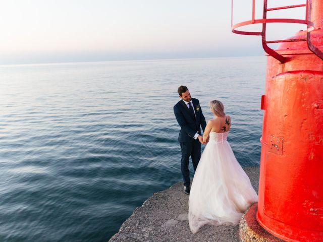 Il matrimonio di Angelo e Soraya a Cesenatico, Forlì-Cesena 70