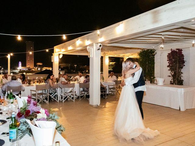 Il matrimonio di Angelo e Soraya a Cesenatico, Forlì-Cesena 73