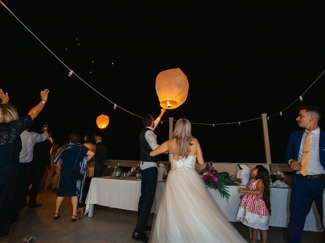 Il matrimonio di Angelo e Soraya a Cesenatico, Forlì-Cesena 75