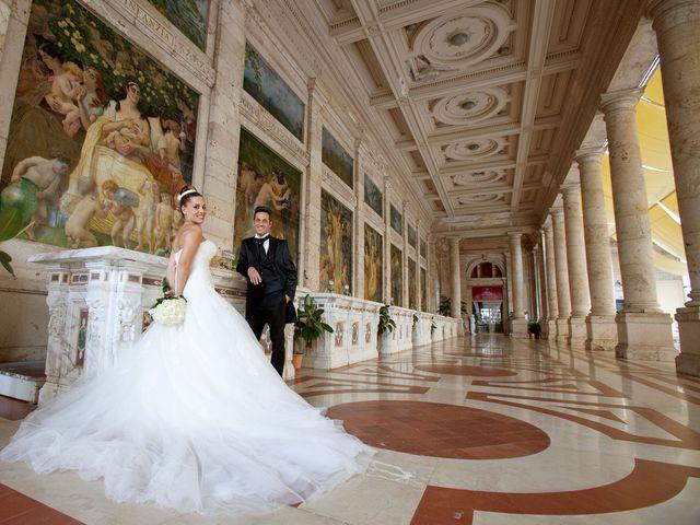 Le nozze di Elita e Alessandro