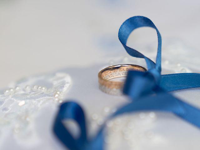 Il matrimonio di Stefano e Tecla a Mornico al Serio, Bergamo 11