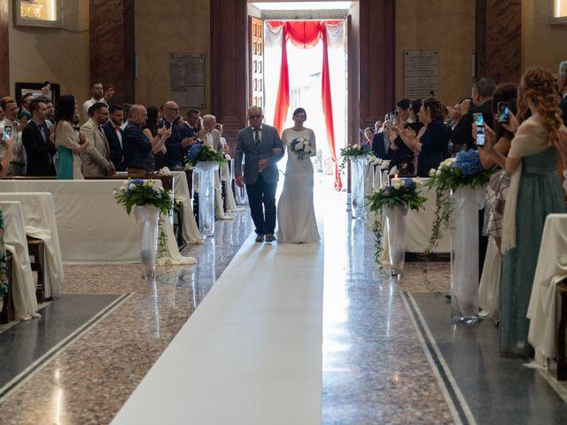 Il matrimonio di Stefano e Tecla a Mornico al Serio, Bergamo 29