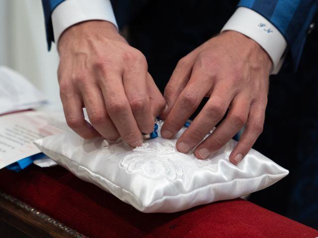 Il matrimonio di Stefano e Tecla a Mornico al Serio, Bergamo 33