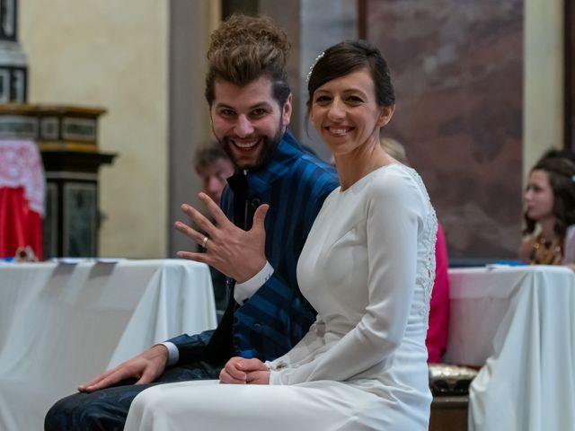 Il matrimonio di Stefano e Tecla a Mornico al Serio, Bergamo 1