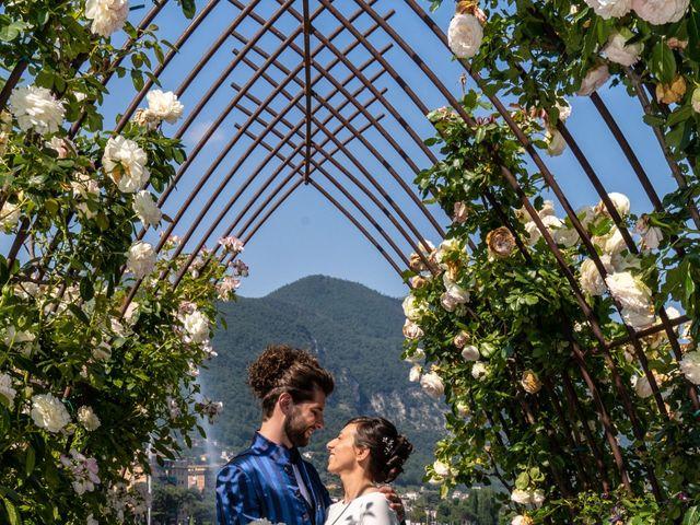 Il matrimonio di Stefano e Tecla a Mornico al Serio, Bergamo 42