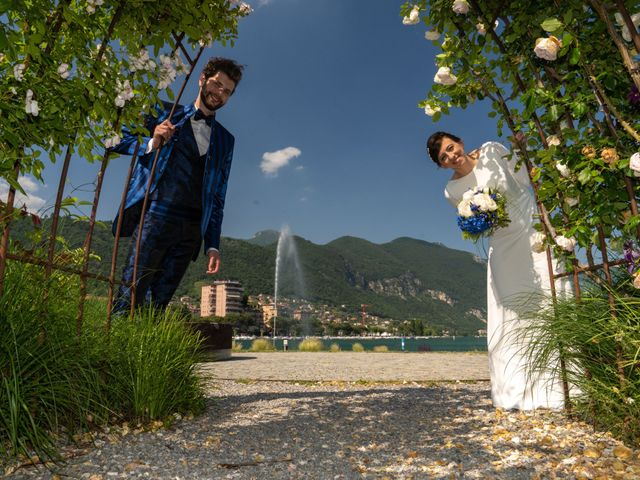 Il matrimonio di Stefano e Tecla a Mornico al Serio, Bergamo 44