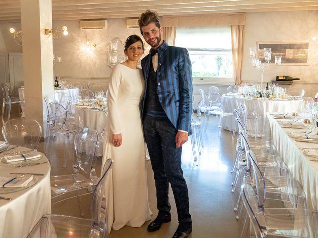 Il matrimonio di Stefano e Tecla a Mornico al Serio, Bergamo 60