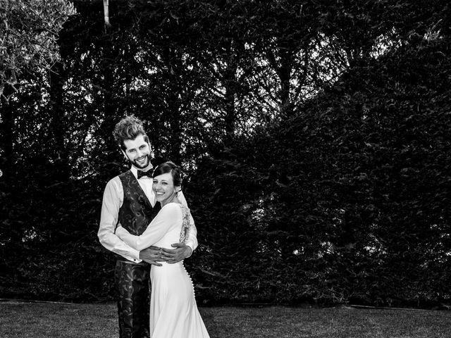 Il matrimonio di Stefano e Tecla a Mornico al Serio, Bergamo 63