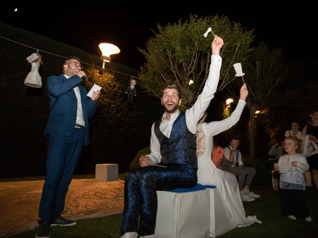 Il matrimonio di Stefano e Tecla a Mornico al Serio, Bergamo 78
