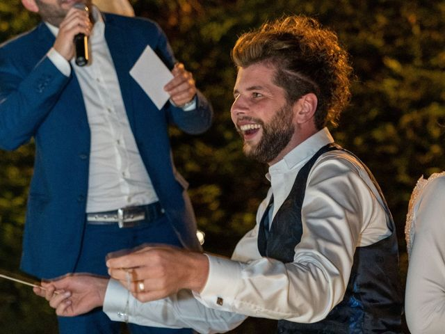 Il matrimonio di Stefano e Tecla a Mornico al Serio, Bergamo 79