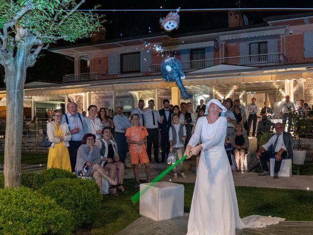 Il matrimonio di Stefano e Tecla a Mornico al Serio, Bergamo 80