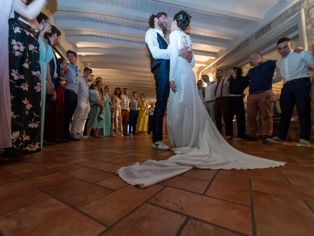 Il matrimonio di Stefano e Tecla a Mornico al Serio, Bergamo 85