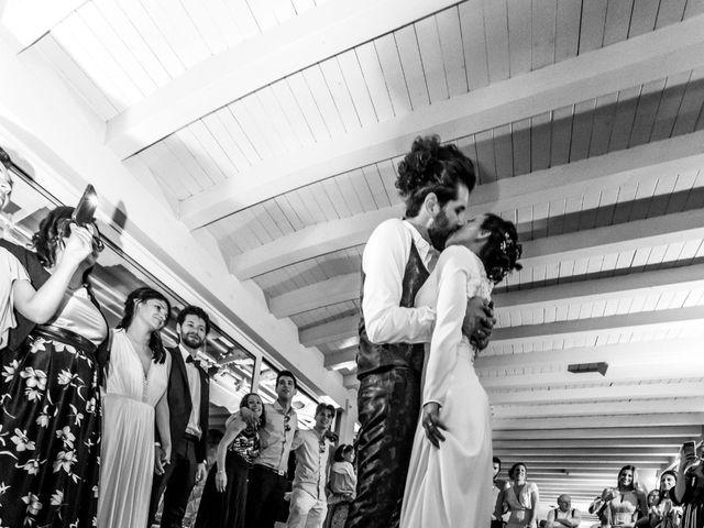 Il matrimonio di Stefano e Tecla a Mornico al Serio, Bergamo 86