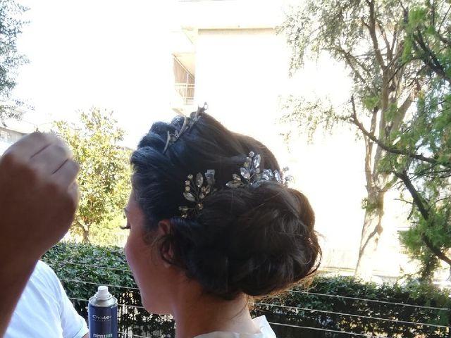 Il matrimonio di Mauro e Anna a San Giorgio del Sannio, Benevento 7