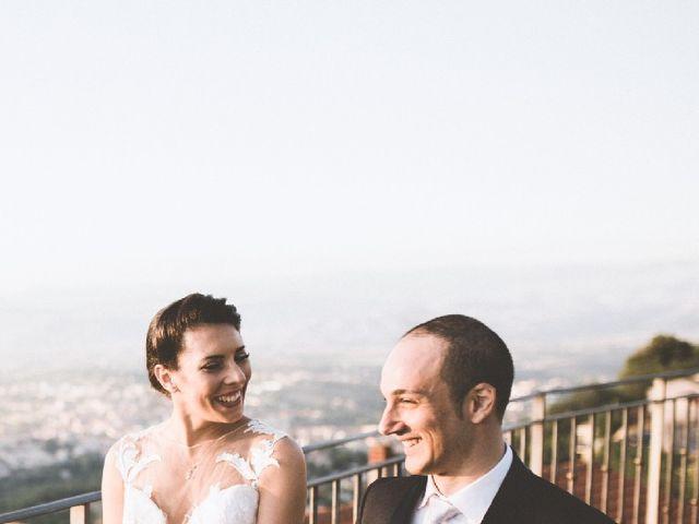 Il matrimonio di Mauro e Anna a San Giorgio del Sannio, Benevento 9