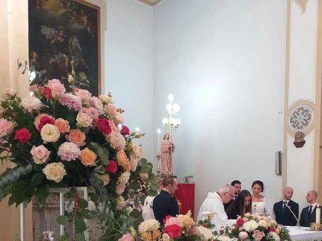 Il matrimonio di Mauro e Anna a San Giorgio del Sannio, Benevento 10