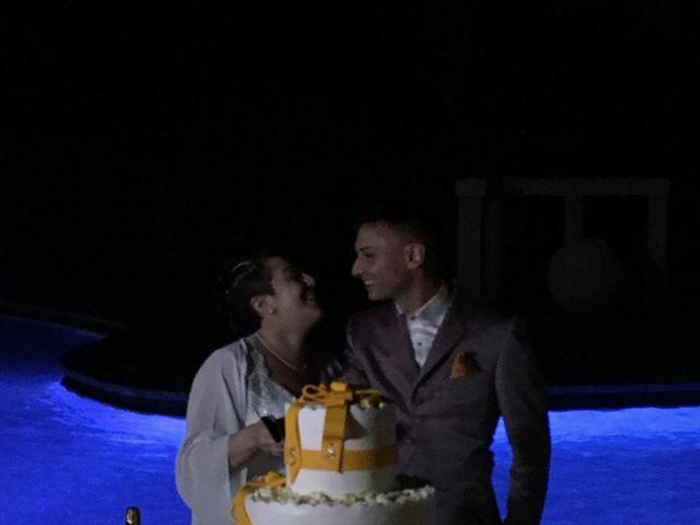 Il matrimonio di Simone e Stefania a Briosco, Monza e Brianza 3