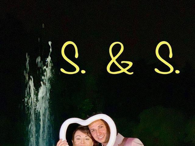 Il matrimonio di Simone e Stefania a Briosco, Monza e Brianza 1
