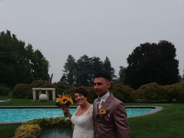 Il matrimonio di Simone e Stefania a Briosco, Monza e Brianza 4