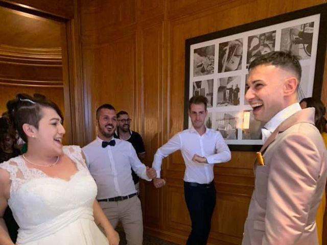 Il matrimonio di Simone e Stefania a Briosco, Monza e Brianza 9