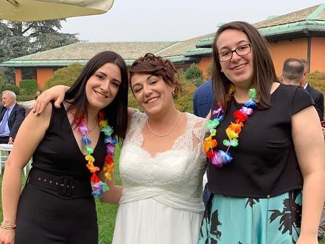 Il matrimonio di Simone e Stefania a Briosco, Monza e Brianza 10