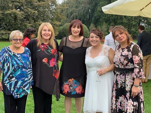 Il matrimonio di Simone e Stefania a Briosco, Monza e Brianza 12