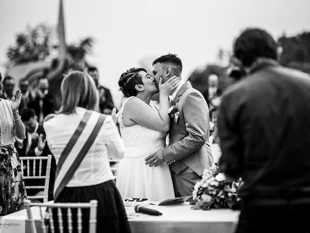 Il matrimonio di Simone e Stefania a Briosco, Monza e Brianza 2