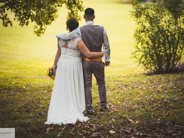 Il matrimonio di Simone e Stefania a Briosco, Monza e Brianza 13