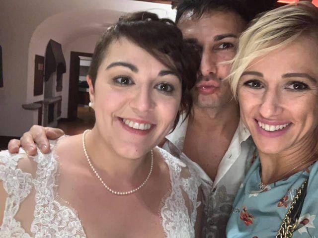 Il matrimonio di Simone e Stefania a Briosco, Monza e Brianza 14