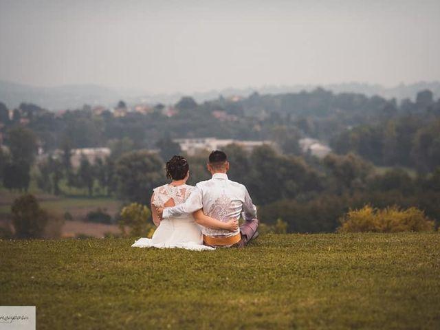 Il matrimonio di Simone e Stefania a Briosco, Monza e Brianza 18