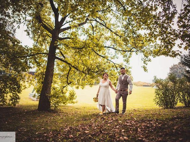 Il matrimonio di Simone e Stefania a Briosco, Monza e Brianza 21