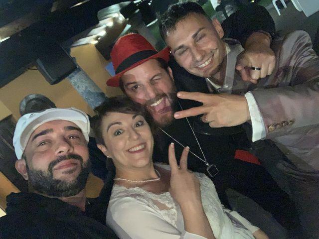 Il matrimonio di Simone e Stefania a Briosco, Monza e Brianza 27