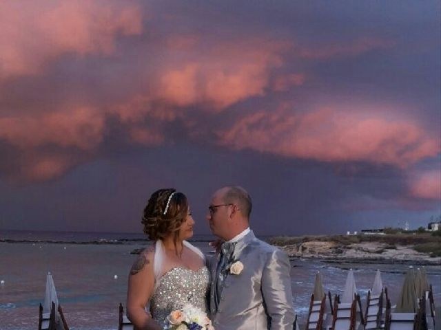 Il matrimonio di Alessandro  e Alessandra a Otranto, Lecce 3