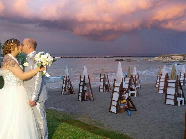 Il matrimonio di Alessandro  e Alessandra a Otranto, Lecce 2